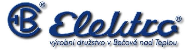 Elektro výrobní družstvo v Bečově nad Teplou